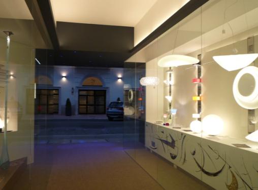 1206 showroom